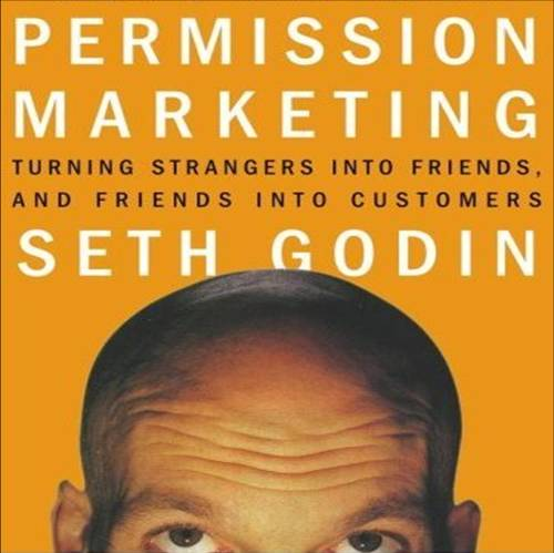 Seth Godin, fmr VP Marketing Yahoo!